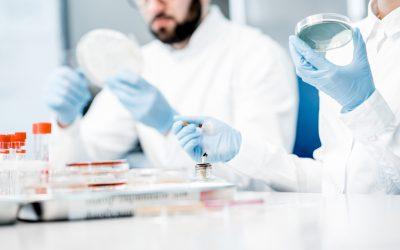 CAG Groep neemt IQ-Laboratory over
